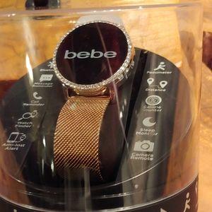 ❤❤ Beautiful Brand New bebe Smartwatch ❤❤